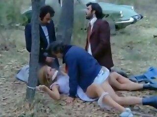 Meine neue Freundin im Wald gefickt Harte Sex Party