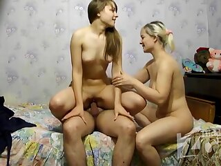Family Sex, Stepsis And Stepmom