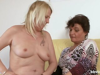 Small tits dour enjoys having kinky sex with an older guy