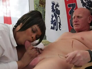 TelevisionX - Hard Brexxxit 5 - Busty Cookie