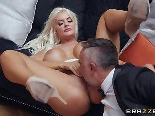Cock Stimulating
